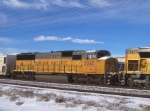 UP 2245 (SD60M)